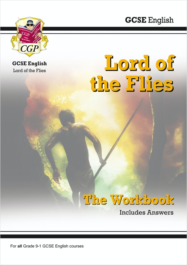 Lord of the Flies (Workbook)