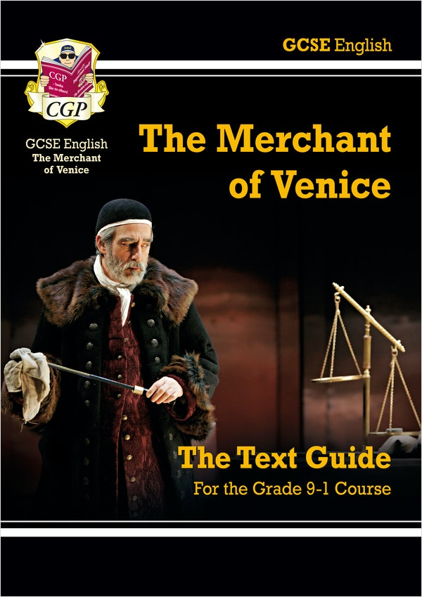 The Merchant of Venice (Text Guide)