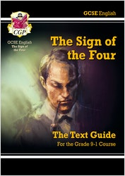 The Sign of the Four (Text Guide)