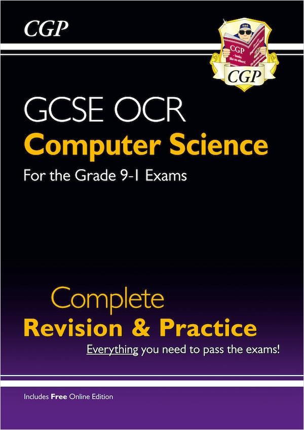 GCSE Computer Science Complete Revision & Practice