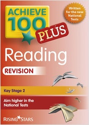KS2 Achieve 100 Plus Reading Revision Guide