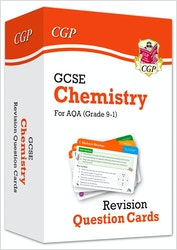 GCSE Chemistry AQA Revision Question Cards