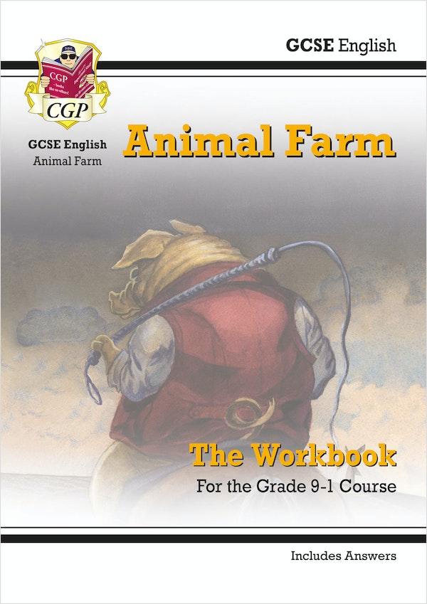 Animal Farm (Workbook)