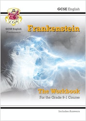 Frankenstein (Workbook)