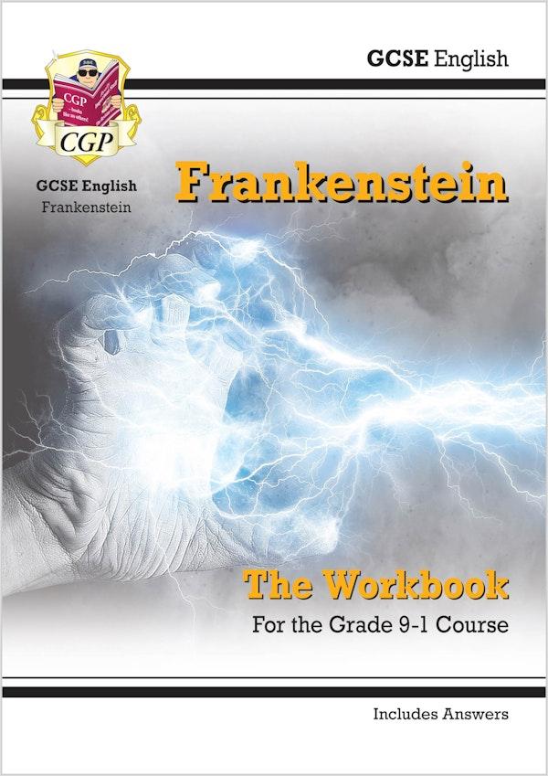 Frankenstein (Workbook)