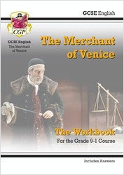 The Merchant of Venice (Workbook)