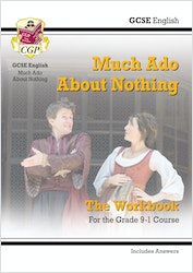 Much Ado About Nothing (Workbook)