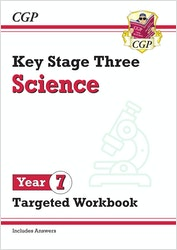 Year 7 Science Targeted Workbook