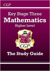 KS3 Maths Revision Guide (Higher)