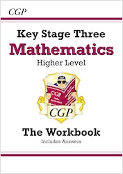 KS3 Maths Workbook (Higher)