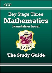 KS3 Maths Revision Guide (Foundation)