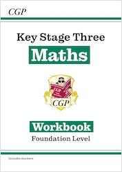 KS3 Maths Workbook (Foundation)