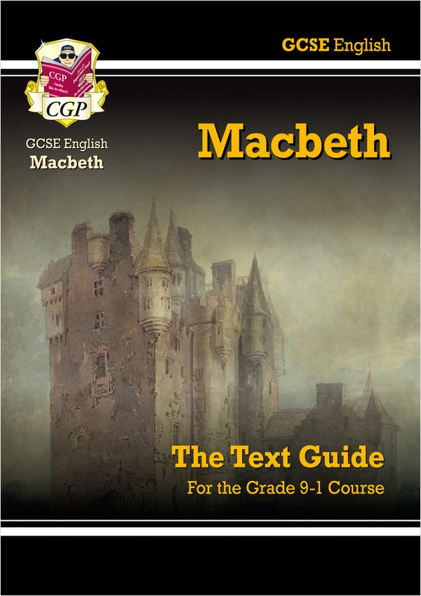 Macbeth (Text Guide)
