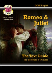 Romeo & Juliet (Text Guide)