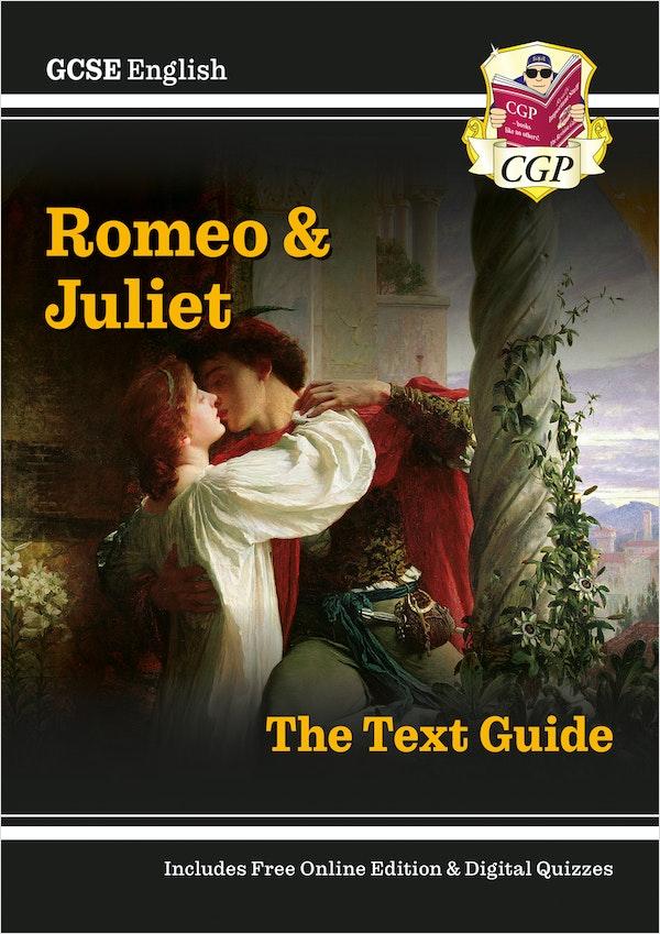 Romeo & Juliet (Text Guide)