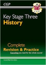 KS3 History Complete Study & Practice