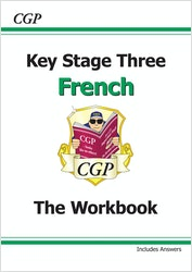 KS3 French Workbook