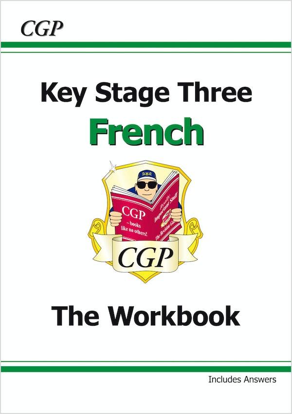 KS3 French Workbook