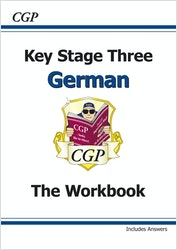 KS3 German Workbook