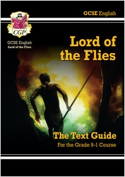Lord of the Flies (Text Guide)
