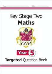 Year 5 Maths Targeted Question Book (Ages 9-10)