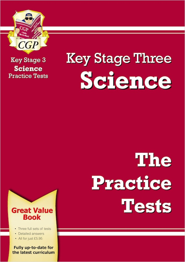 KS3 Science Practice Papers