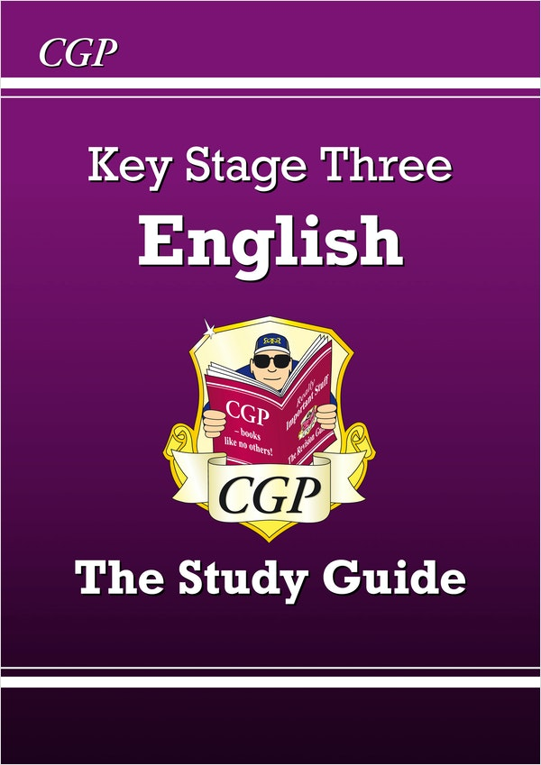 KS3 English Study Guide