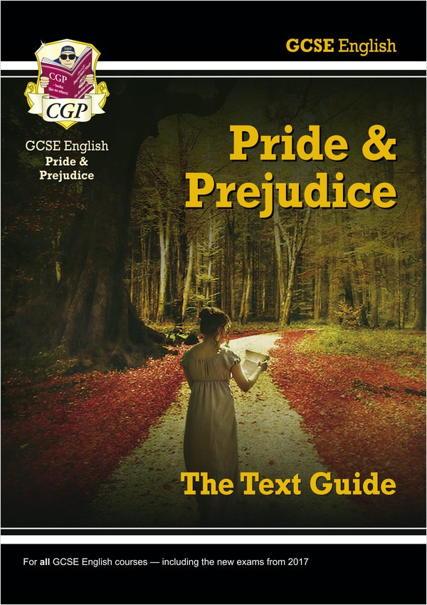 Pride and Prejudice (Text Guide)
