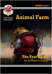 Animal Farm (Text Guide)