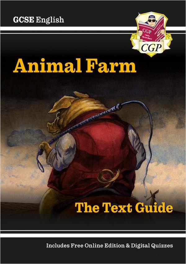 Animal Farm (Text Guide)