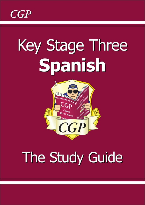 KS3 Spanish Study Guide