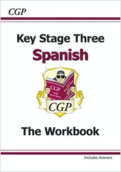 KS3 Spanish Workbook
