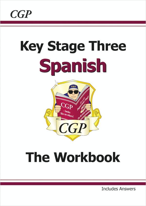 KS3 Spanish Workbook