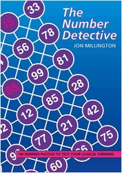 The Number Detective (Ages 7-11)