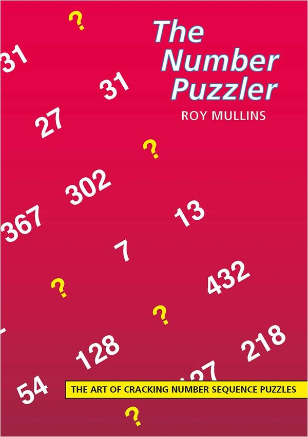 The Number Puzzler (Ages 7-11)