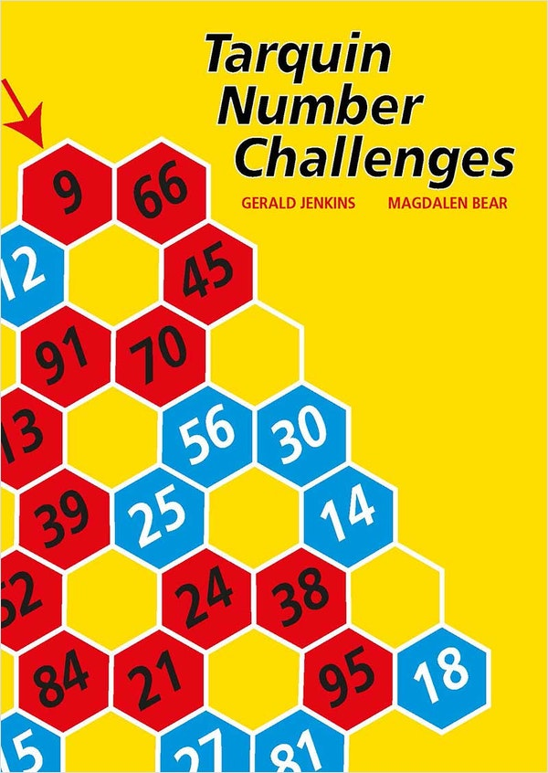 Number Challenges (Ages 7-11)