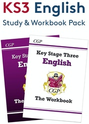 KS3 English Practice Pack