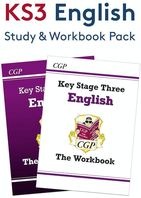 KS3 English Practice Pack