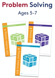 Problem Solving Pack (Ages 5-7)
