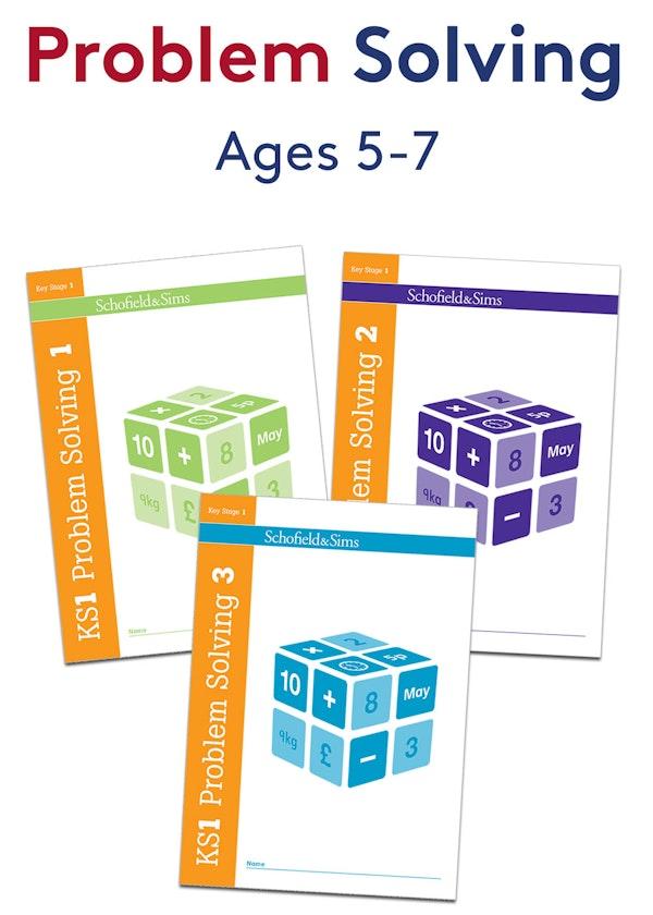 Problem Solving Pack (Ages 5-7)