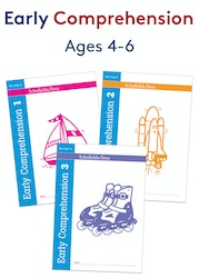 Early Comprehension Pack