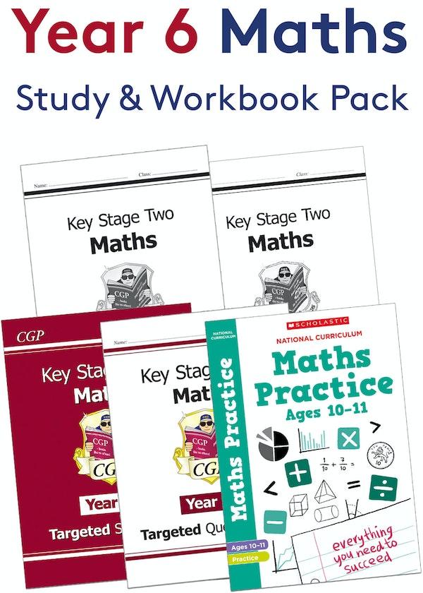 KS2 Maths SATs Combat Pack