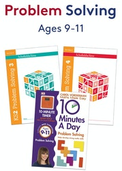 Problem Solving Pack (Ages 9-11)