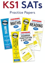 KS1 SATs Practice Papers Pack