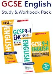 GCSE English Complete Study & Practice