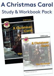 A Christmas Carol Study & Practice Pack