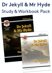 Dr Jekyll & Mr Hyde Study & Practice Pack