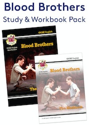 Blood Brothers Study & Practice Pack