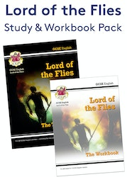 Lord of the Flies Study & Practice Pack