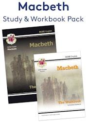 Macbeth Study & Practice Pack
